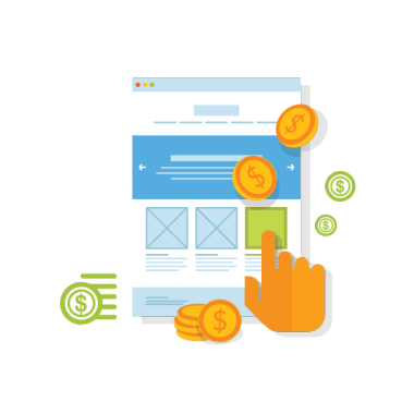 Estrategias de pago por click