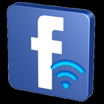 Wifi Facebook Jerez Cadiz